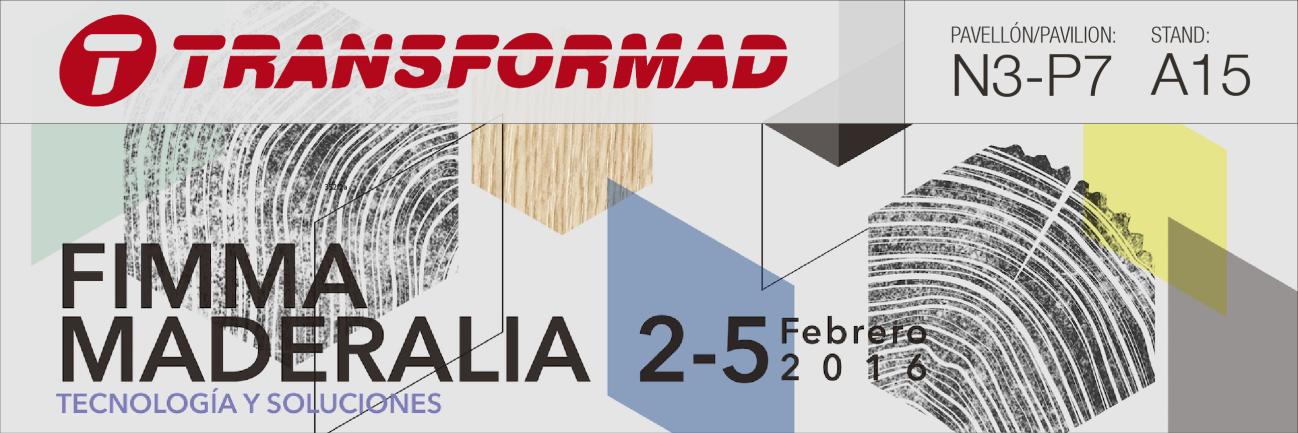 FIMMA Maderalia 2016 - Valencia